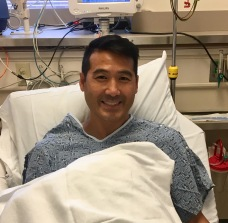 Before surgery (10/12/17)
